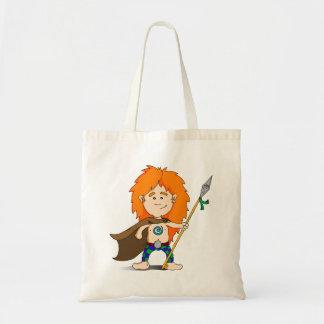 Fionn Tote Bag