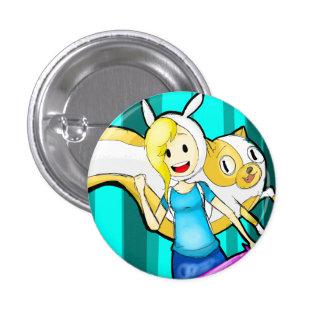 fionna cake pinback buttons
