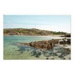 Fionnphort Beach Photo Print