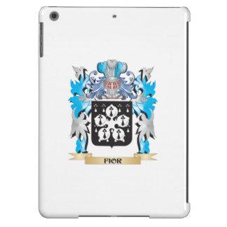 Fior Coat of Arms - Family Crest iPad Air Case