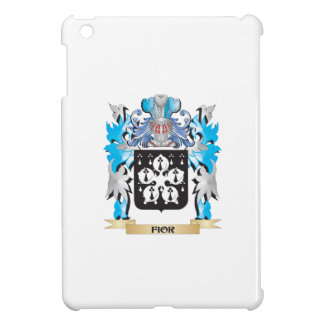 Fior Coat of Arms - Family Crest Case For The iPad Mini