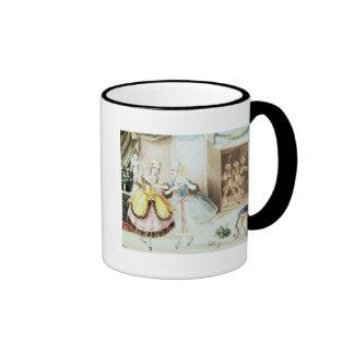 Fiordiligi and Dorabella Coffee Mug