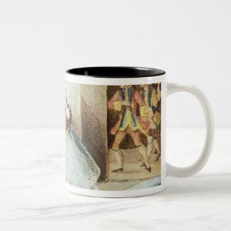 Fiordiligi and Dorabella Coffee Mugs