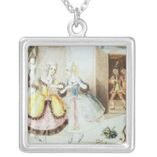 Fiordiligi and Dorabella Jewelry