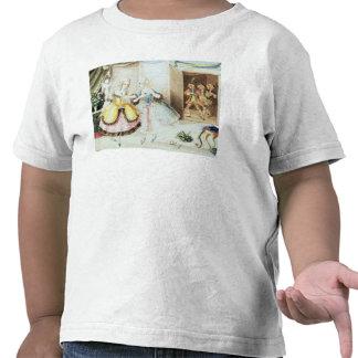 Fiordiligi and Dorabella Shirts