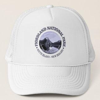 Fiordland National Park Trucker Hat