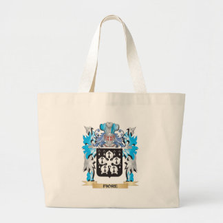 Fiore Coat of Arms - Family Crest Bag