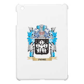 Fiore Coat of Arms - Family Crest Cover For The iPad Mini