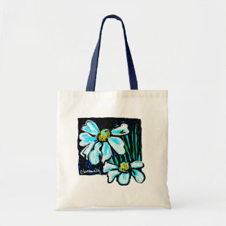 Fiore, Floral Art Products Canvas Bag