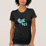 Fiore, Floral Art Products Shirt