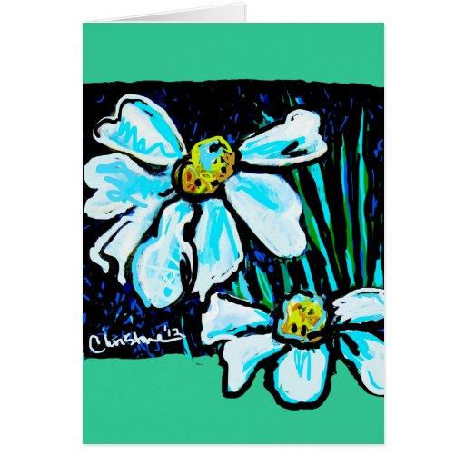 Fiore, productos florales del arte tarjeton