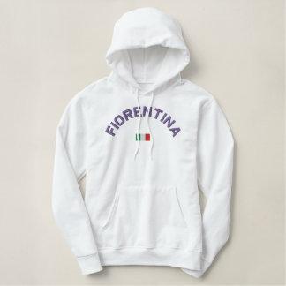 Fiorentina Italia Hoodie - Fiorentina Italy