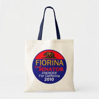 Fiorina 2010 California Bag