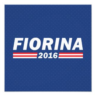 Fiorina 2016 (Carly Fiorina) Cojinete