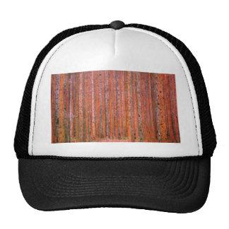 Fir Forest I cool Trucker Hat