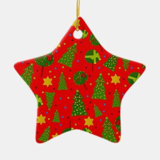 Fir-Tree - Ornament