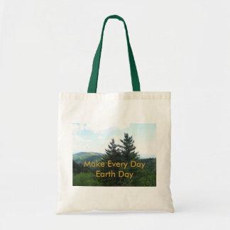 Fir Trees Bags