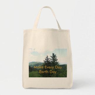 Fir Trees Bag