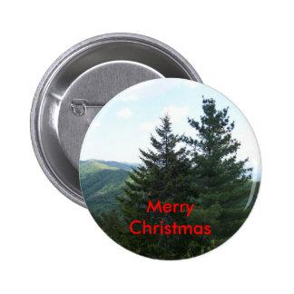 Fir Trees Pins