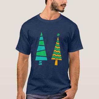 Fir Trees T-Shirt