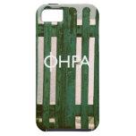 Fira - Santorini iPhone 5 Case-Mate Fundas