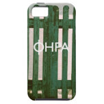 Fira - Santorini iPhone 5 Cases