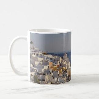 Fira, taza de Santorini