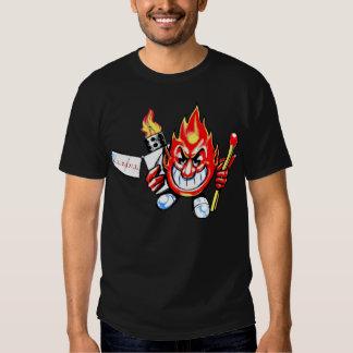 firbug tee shirt