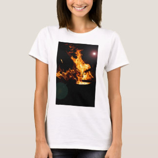 fire1witch2lensflare.jpgfirewitch1 T-Shirt