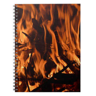 fire-432478 fire wood forest nature orange black b note books