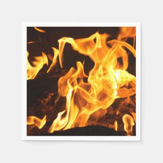 Fire 7285 paper napkin