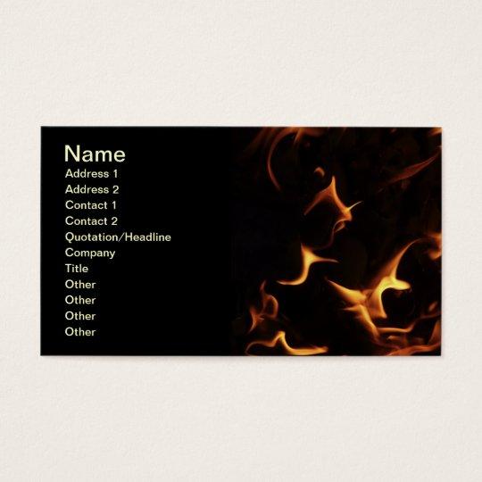 fire-8836_640 business card