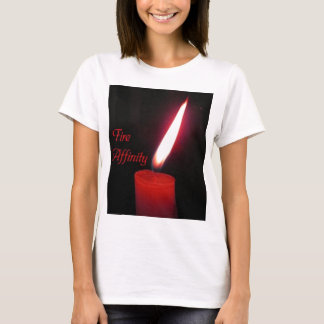 Fire_Affinity T-Shirt