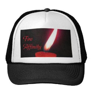 Fire_Affinity Trucker Hat