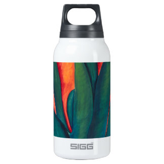 Fire Agave Insulated Water Bottle