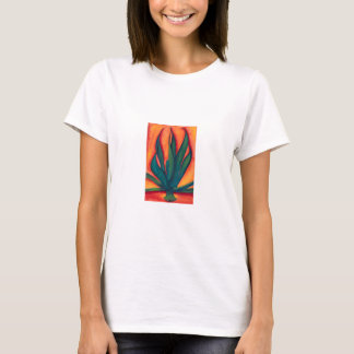 Fire Agave T-Shirt