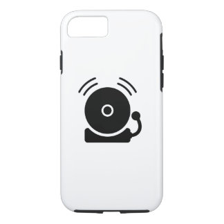 Fire Alarm Pictogram iPhone 7 Case