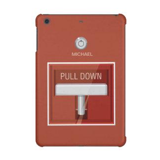 Fire Alarm Station  Firefither's iPad Retina Case iPad Mini Case