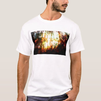 Fire Alders T-Shirt