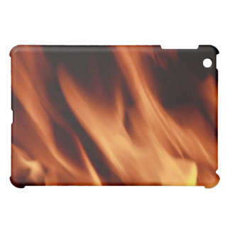 Fire and Flames Cover For The iPad Mini