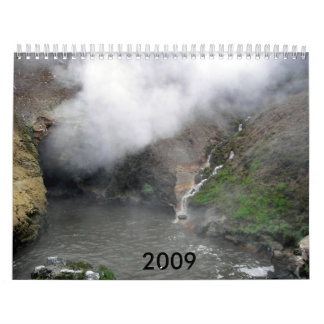 Fire and Ice Calendars