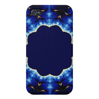 Fire and Ice Case For iPhone 4