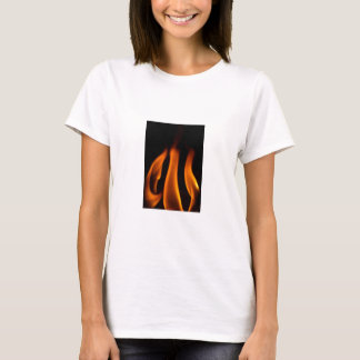 Fire and Passion T-Shirt