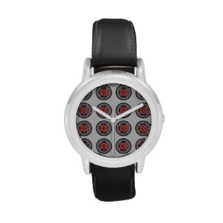 Fire and Rescue Wrist Watch