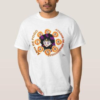 Fire anus T-Shirt
