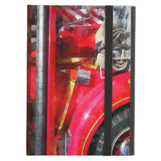 Fire Axe and Hose Case For iPad Air