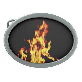 fire belt buckles
