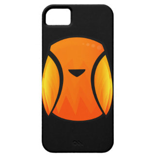 Fire Bird iPhone SE/5/5s Case