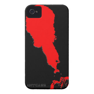 fire breather iPhone 4 case