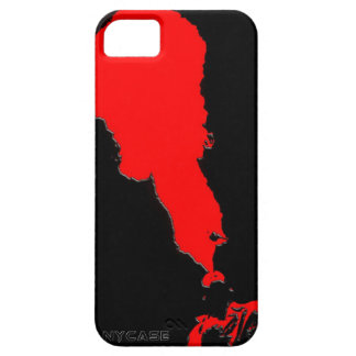fire breather iPhone SE/5/5s case